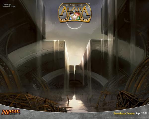 Steampunk во вселенной Magic: the Gathering (Фото 7)