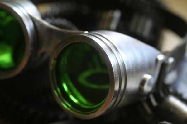 """""""Dieselpunk Vision"""" of Steamimpactor. Фотосет. (Фото 13)"""