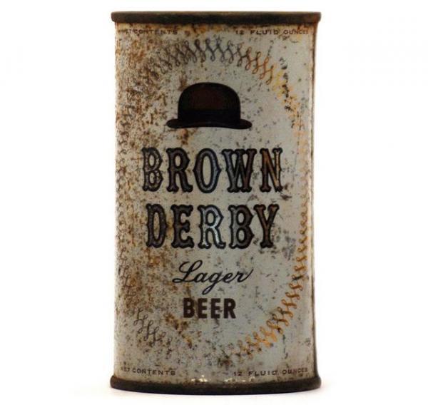 Очень старые баночки пива (Фото 27)