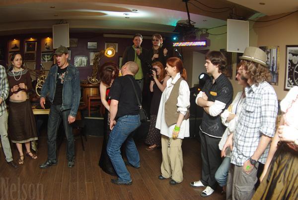 Steampunk Party 15 мая, Полный фотоотчет, часть вторая. (Фото 67)