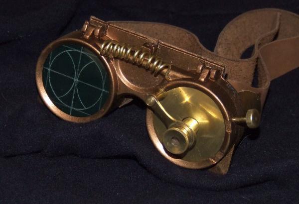 Goggles!!!! Такие разные. (Фото 15)