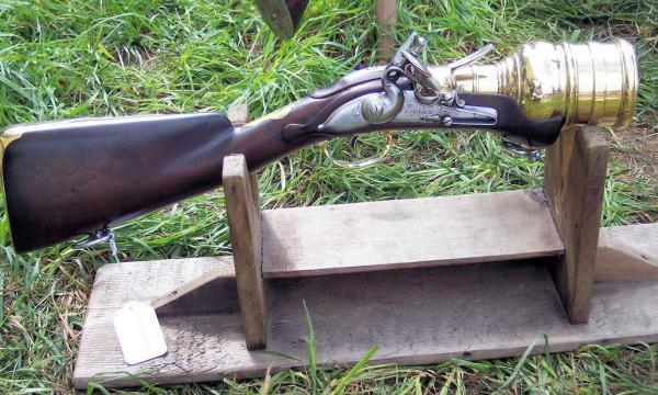 Оружие Стимпанкера