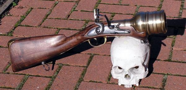 Оружие Стимпанкера (Фото 7)