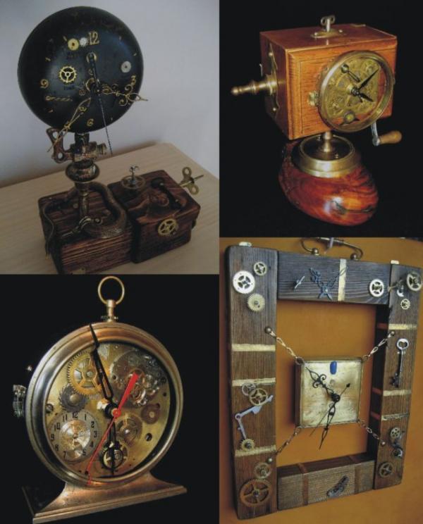 Материализация времени. Часть первая (Фото 16)