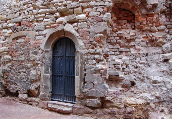 Старые стены (Фото 3)