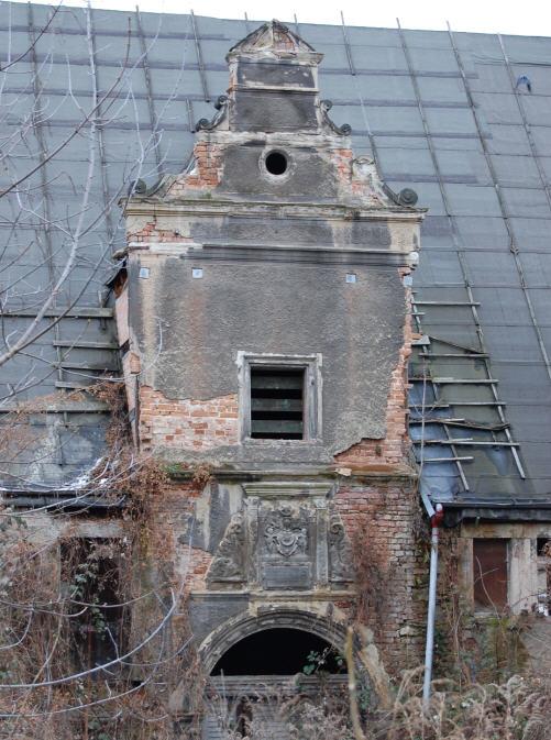 Старые стены (Фото 9)