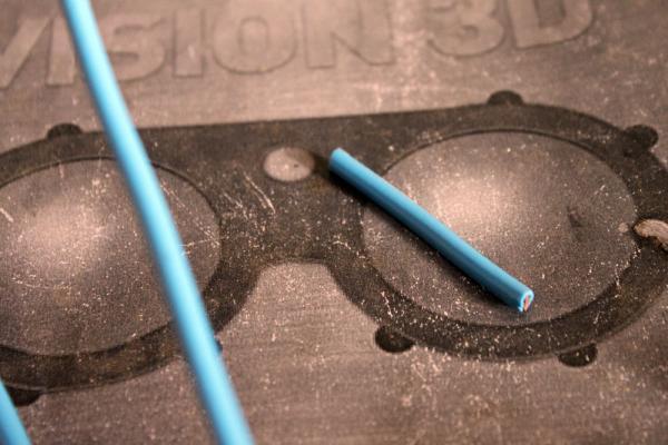 """Steam eyes"" для конкурса «STEAMPUNK-VISION 3D» - Вторая часть (Фото 25)"