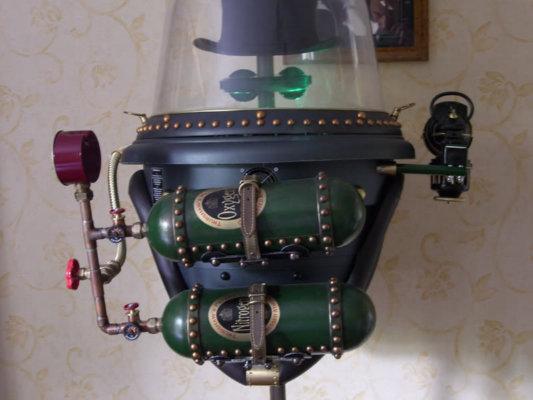 Herr Doktor's Vacuum Survival System (Фото 4)