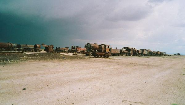 Пески забвения.... (Фото 11)