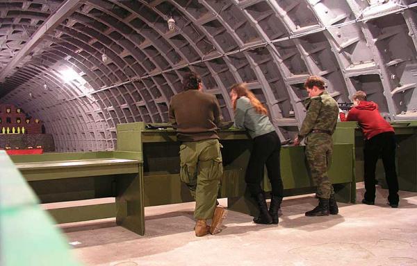 бункер 42 (Фото 3)