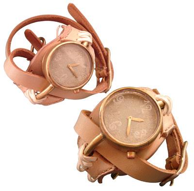 Коллекция стимпанк-часов (Фото 6)
