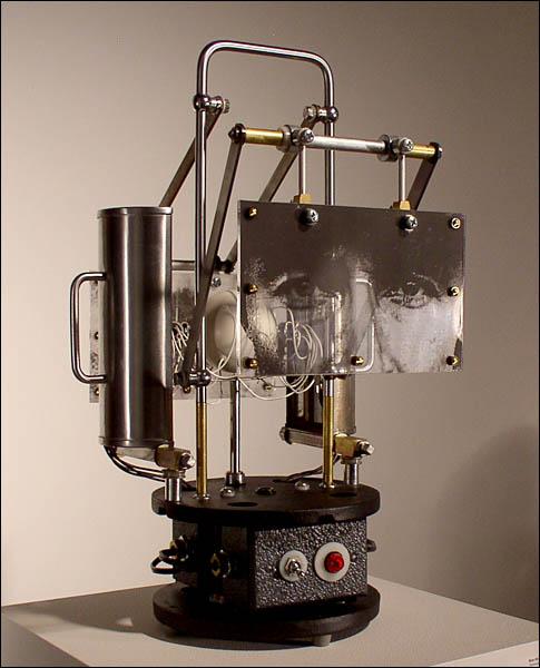 Лабораторная остеомеханика (Фото 16)