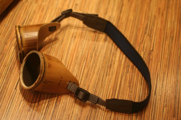 «Bamboo Goggles»! (Фото 13)