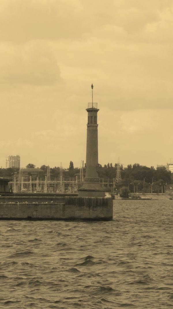 Старый Александровск и высоковольтные линии (Фото 3)