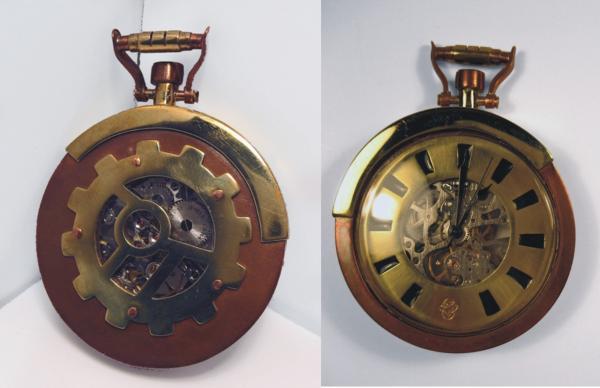 Материализация времени. Часть вторая (Фото 12)