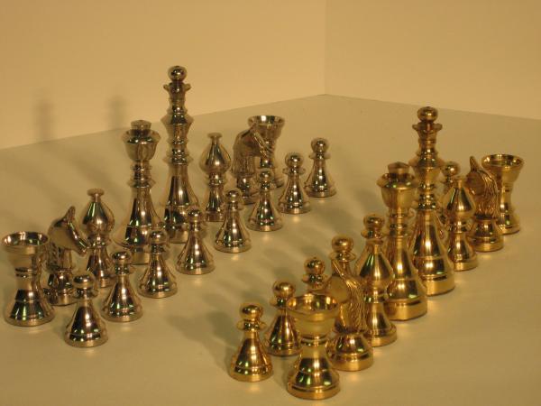 Шахматы (Фото 6)