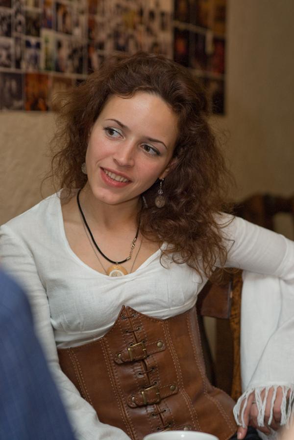 Анастасия Гут