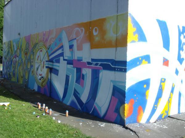 Стим-граффити (Фото 4)