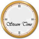 Yandex Steam Clock (Фото 4)