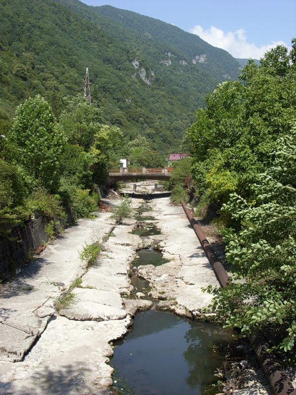 Фото Абхазия (Фото 4)