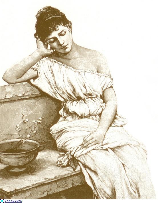 Иллюстрации из викторианских журналов (Фото 2)