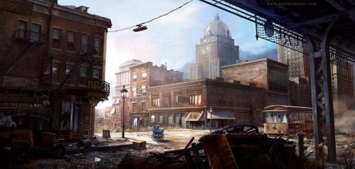 Last Century NYC
