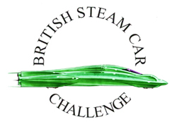 British Steam Car