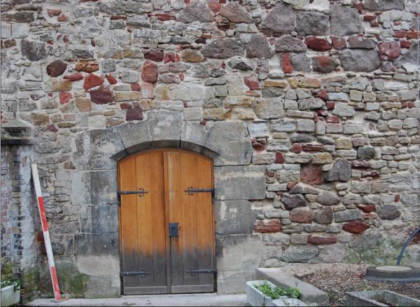 Старые стены (Фото 6)