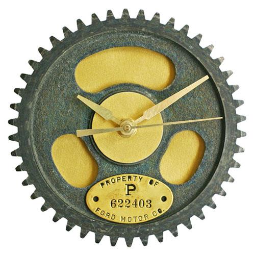 Часы от Steven Shaver. (Фото 4)