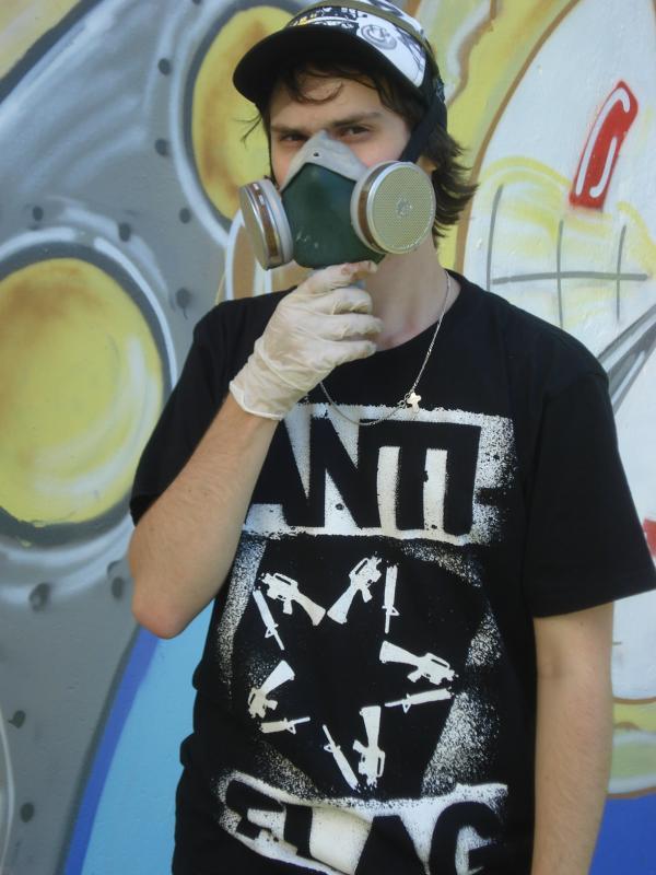 Стим-граффити (Фото 7)