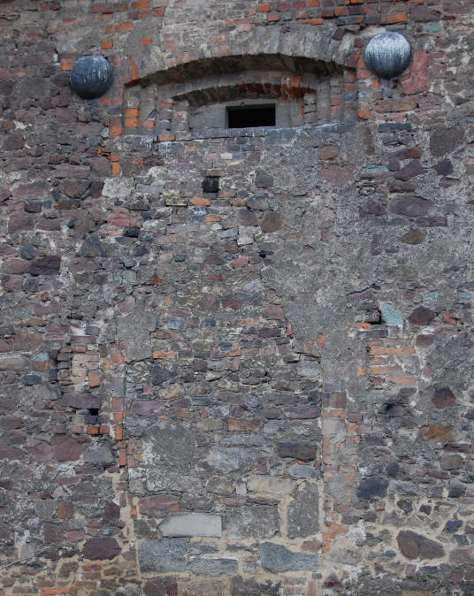 Старые стены (Фото 8)