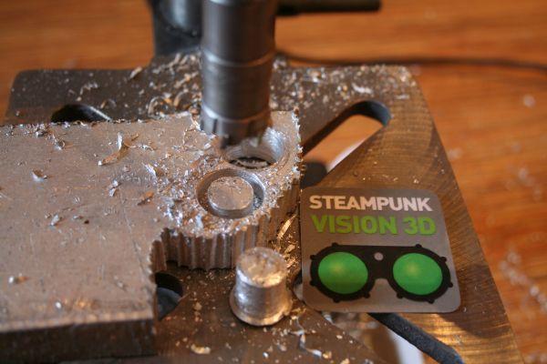 """Ворклог """"Dieselpunk Vision"""" of Steamimpactor (Фото 10)"""