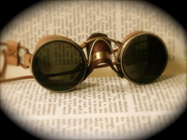 Goggles!!!! Такие разные. (Фото 41)