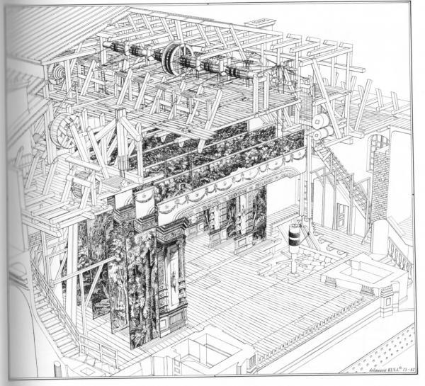 Театральная машинерия (Фото 4)