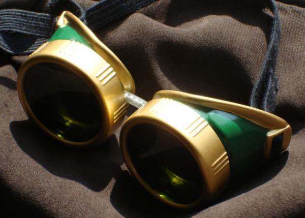 Goggles!!!! Такие разные. (Фото 16)