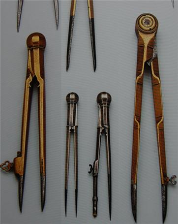 Чертёжные инструменты (Фото 7)
