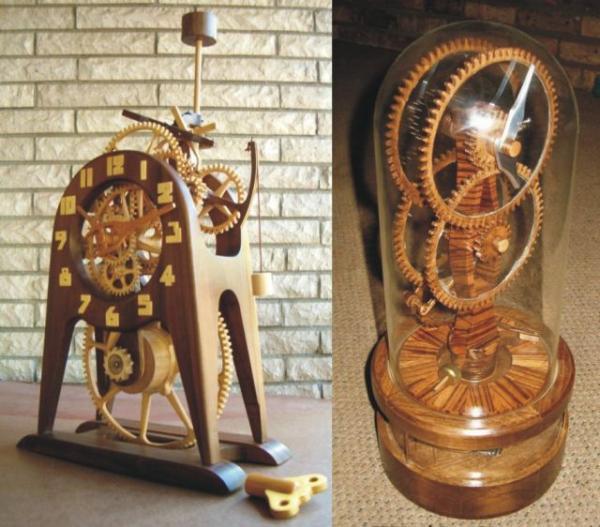 Материализация времени. Часть первая (Фото 23)