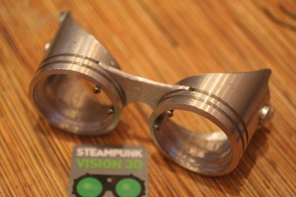 """Ворклог """"Dieselpunk Vision"""" of Steamimpactor (Фото 19)"""