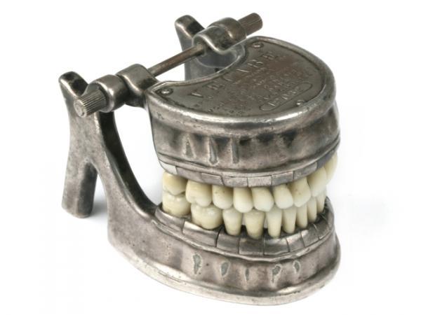 Медицинские приспособления в Викторианскую эпоху (Фото 13)