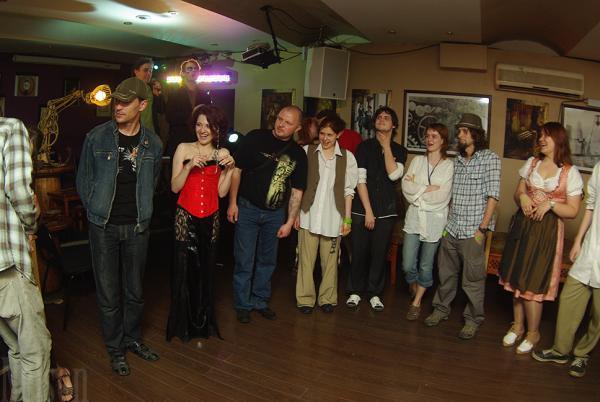 Steampunk Party 15 мая, Полный фотоотчет, часть вторая. (Фото 65)