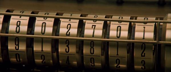 Машина времени / The Time Machine (Саймон Уэллс / Simon Wells) , 2002 (Фото 4)