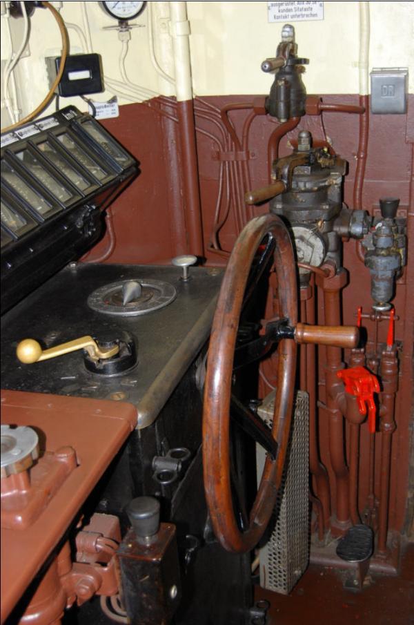 Железнодорожное ретро (Фото 5)