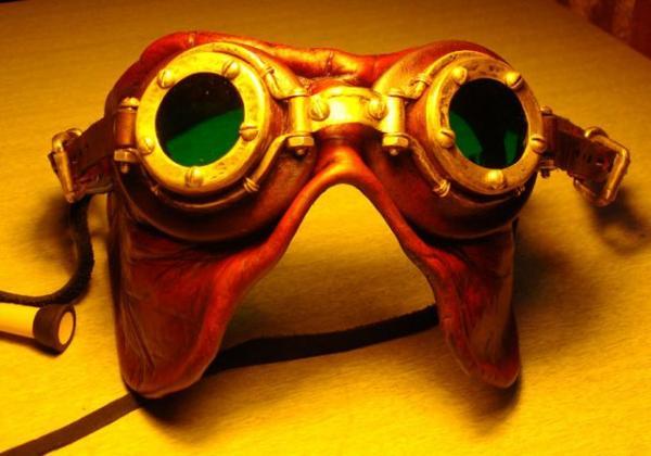 Goggles!!!! Такие разные. (Фото 39)