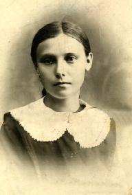 Александра Чиркова.