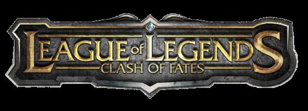 League of Legends подборка арта.