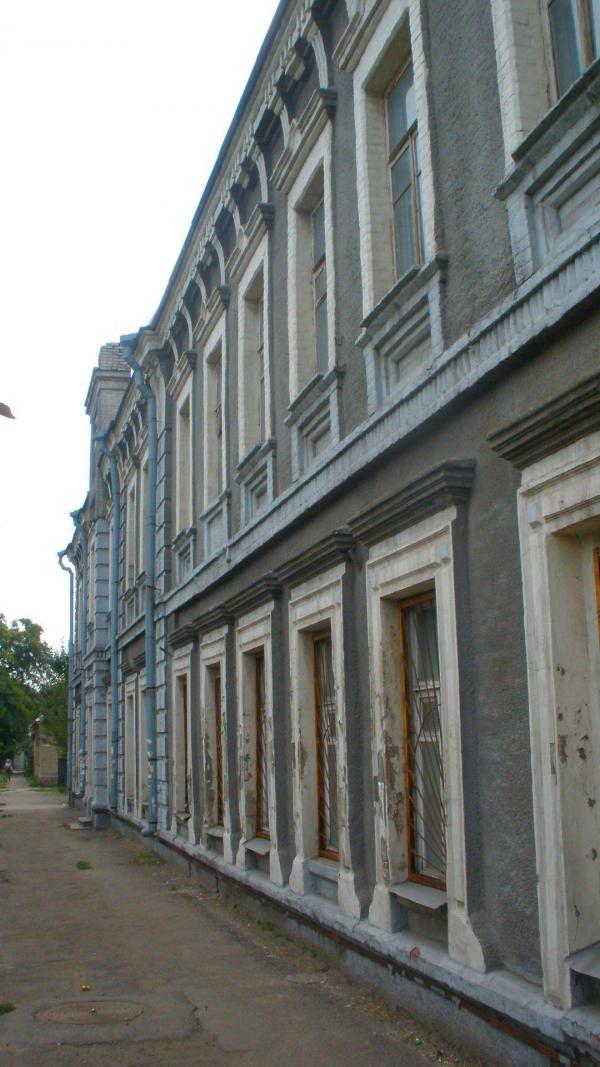 Старый Александровск и высоковольтные линии (Фото 15)