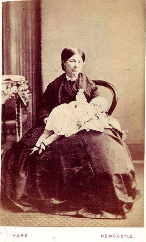 Мрачная сторона Викторианской эпохи. (Фото 2)