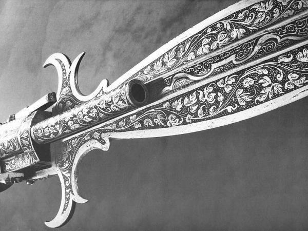 Комбинированное оружие (Фото 10)