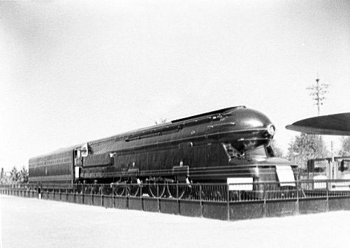 Стим-локомотивы