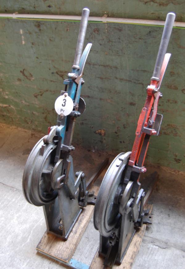 Железнодорожное ретро (Фото 9)
